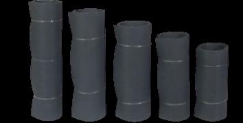Aparabarro, Saião, Badana, Lameirão, Caminhão 2.50M x 50CM - 5mm